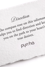 Pyrrha Pyrrha-Direction