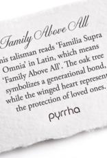 Pyrrha Pyrrha-Family Above All