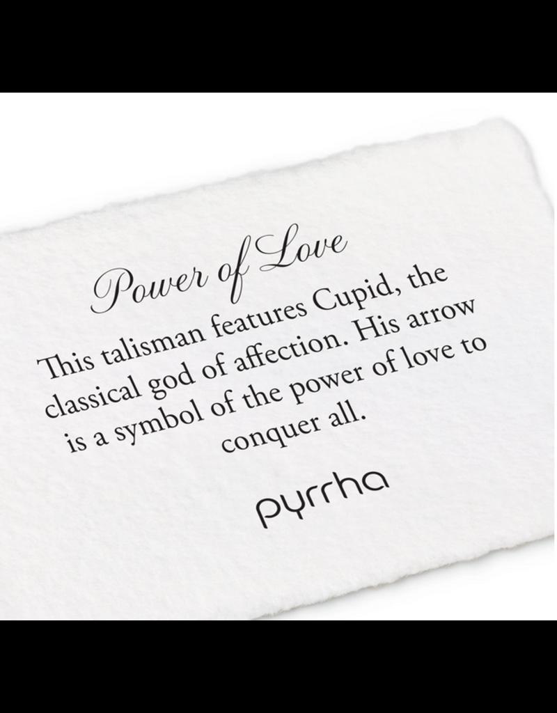 Pyrrha Pyrrha-Power Of Love