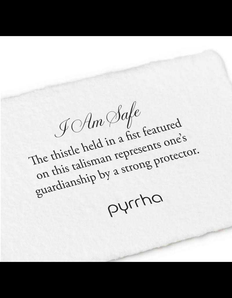 Pyrrha Pyrrha-I Am Safe