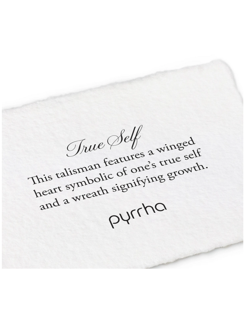 Pyrrha Pyrrha-True Self