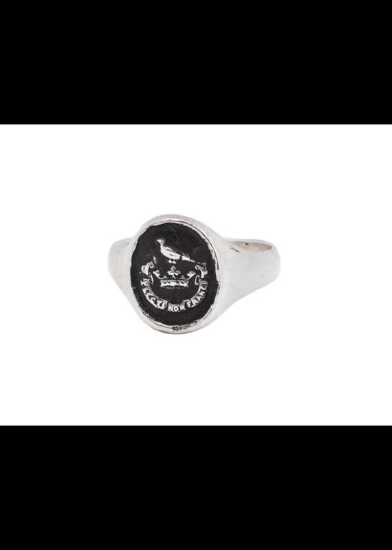 Pyrrha Pyrrha-Unbreakable-Ring