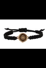 Pyrrha Pyrrha-Direction Braided Bracelet