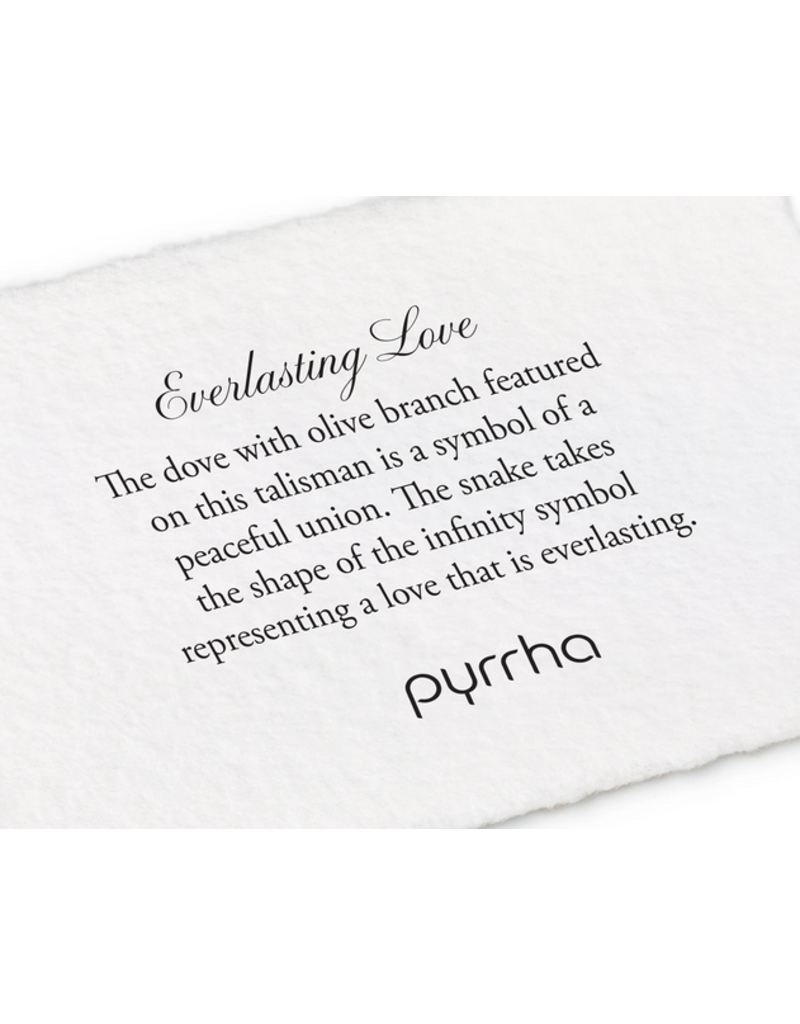 Pyrrha Pyrrha-Everlasting Love