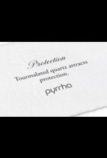 Pyrrha Pyrrha-Attraction Charm- Protection