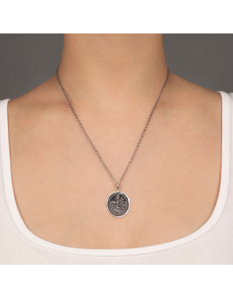 Pyrrha Pyrrha-Heart of the Wolf