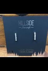 Hillside Twisted Rope Studs