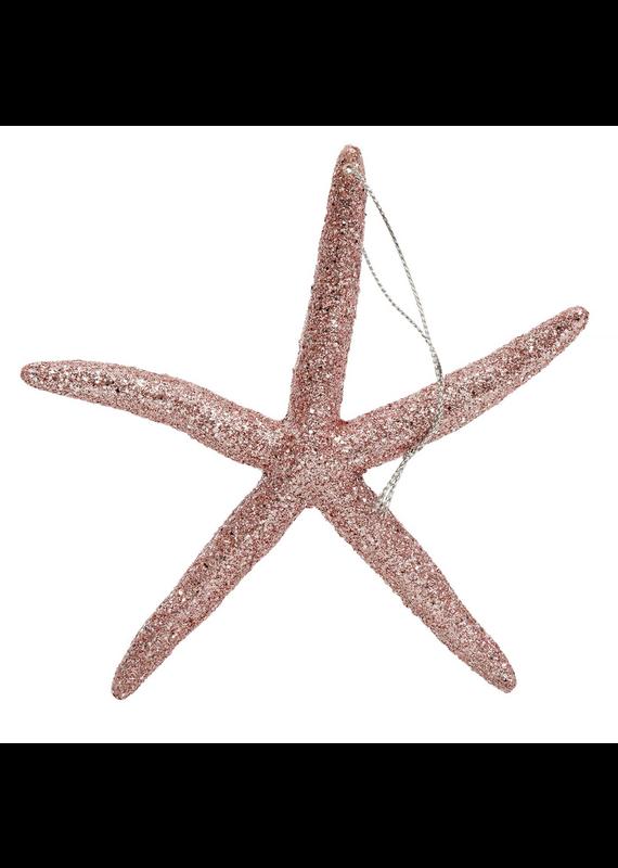 Indaba Trading Inc Sparkley Sea Ornament
