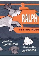 Running the Goat, Books & Broadsides Inc. Ralph,Flying Hound