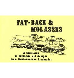 Breakwater Books Breakwater Books-Fat Back & Molasses