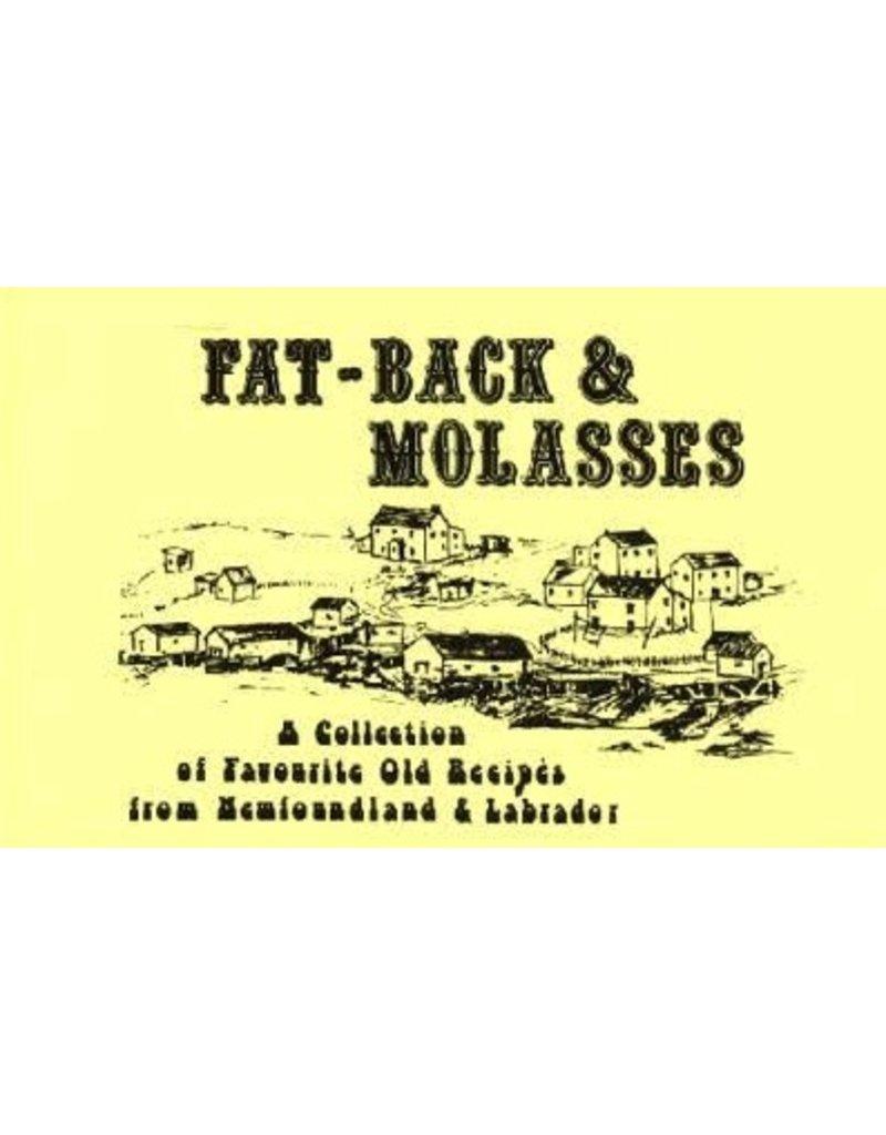 Breakwater Books Breakwater Books-Fat Back & Molasses