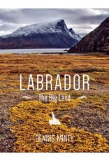Breakwater Books Breakwater Books-Labrador:The Big Land