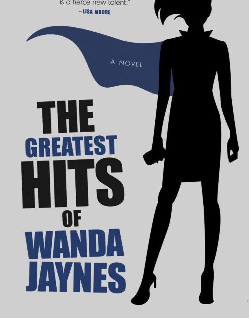 Breakwater Books Breakwater Books-Greatest Hits of Wanda Jaynes