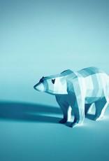 Joel E Hunt Joel E Hunt-Giclee Print-Polar Bear