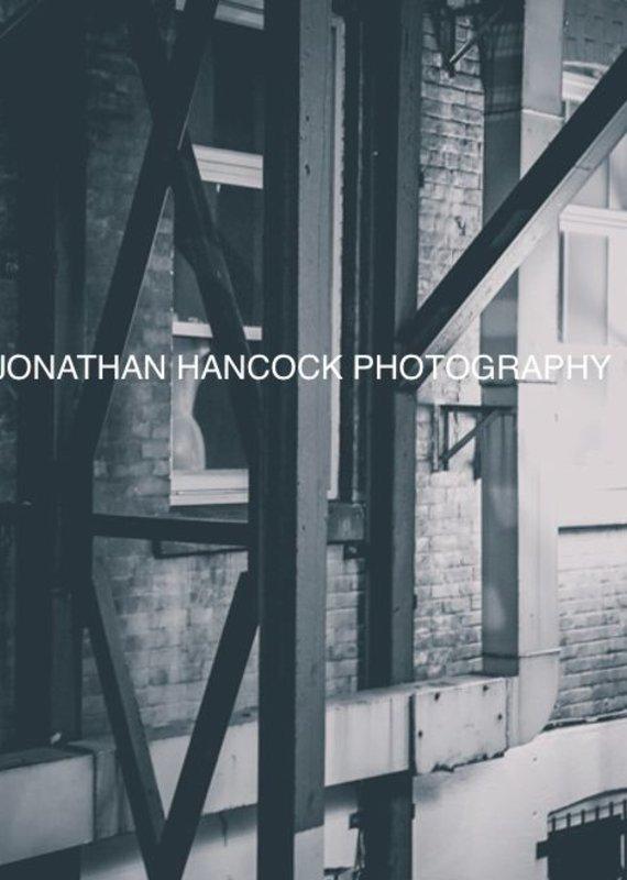 Hancock Gallery Jonathan Hancock-16x24 Print Series