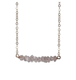 Strut Jewelry Strut-Bar Necklace-GF