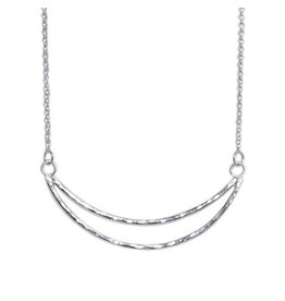 Strut Jewelry Strut-Hammered Crescent