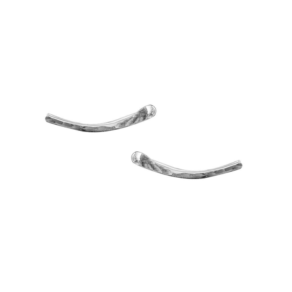 Strut Jewelry Strut-Hammered Ear Climber