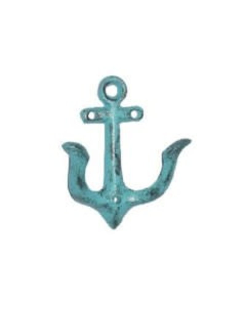 North American Country Home NACH-Anchor Hook Collection-Small