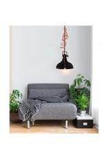 Adzif Adzif-Industrail Lamp-Black