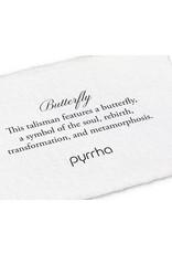 Pyrrha Pyrrha-Butterfly