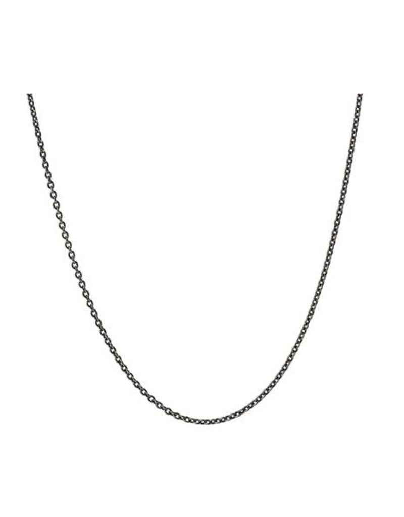 Pyrrha Pyrrha-30 gauge cable chain(black)