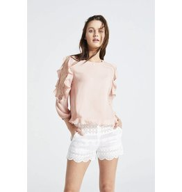Angel Eye Angel Eye-Faith Top