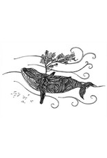 Kaila Erb Art&Illustration Kaila Erb-Roots-11x14