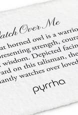 Pyrrha Pyrrha-Watch Over Me