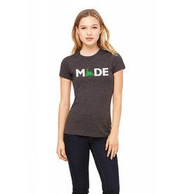 Joel E Hunt Joel Hunt-Made Tee-Womens