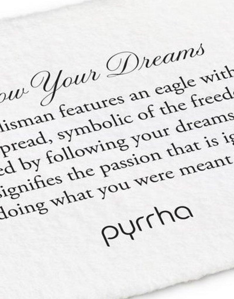 Pyrrha Pyrrha-Follow Your Dreams