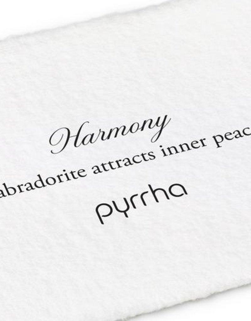 Pyrrha Pyrrha-Attraction Charm- Harmony