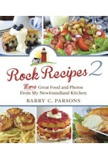 Breakwater Books Breakwater Books-Rock Recipes 2