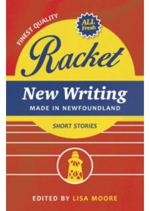 Breakwater Books Breakwater Books-Racket