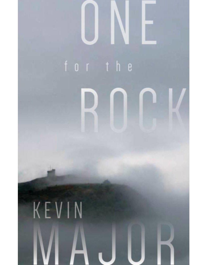 Breakwater Books Breakwater Books-One For the Rock