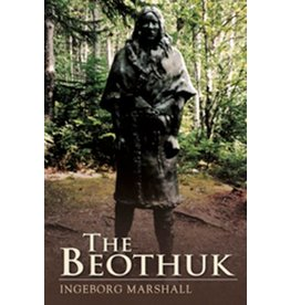 Breakwater Books Breakwater Books-Beothuk