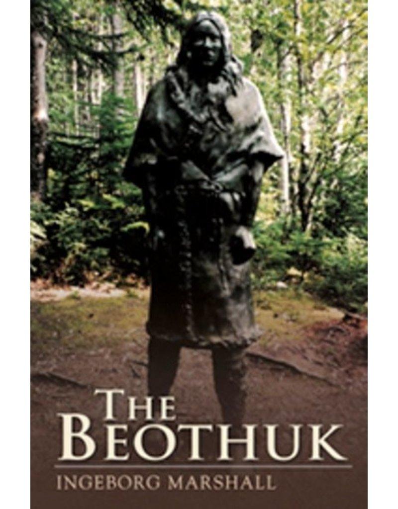 Breakwater Books Breakwater Books-Beothuk