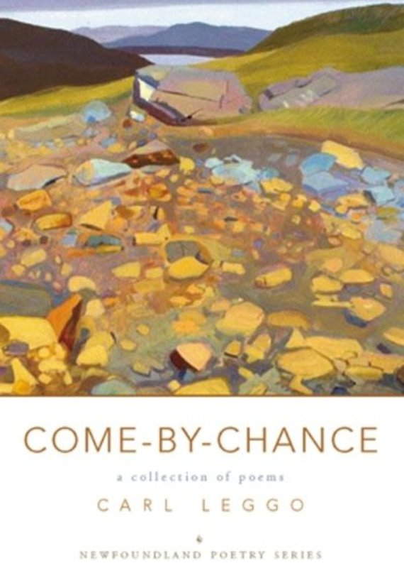 Breakwater Books Breakwater Books-Come By Chance