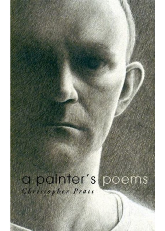 Breakwater Books Breakwater Books-A Painter's Poems