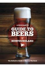 Breakwater Books Breakwater Books-Overcast's Guide to Beers