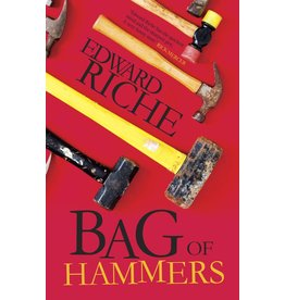 Breakwater Books Breakwater Books-Bag of Hammers