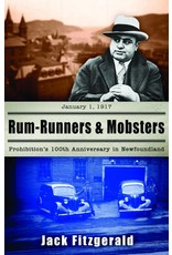 Breakwater Books Breakwater Books-Rum Runners and Mobsters