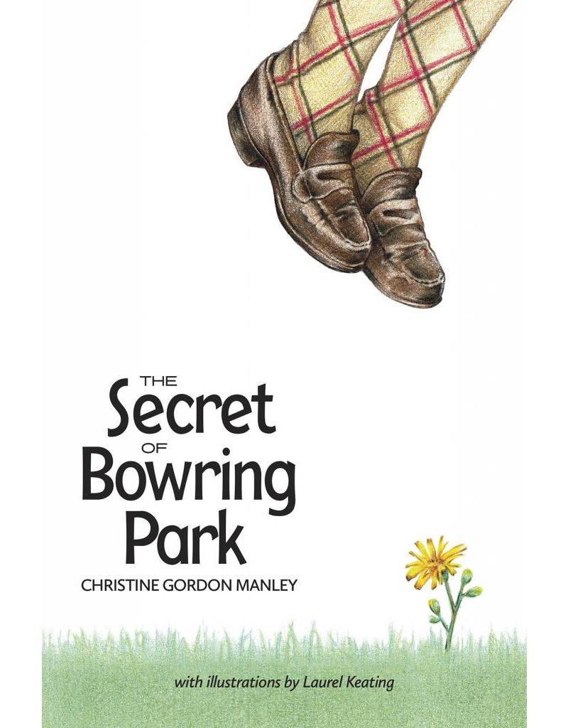 Breakwater Books Breakwater Books-The Secret of Bowring Park