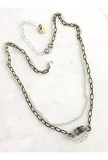 Pax Pax-Stillness Necklace