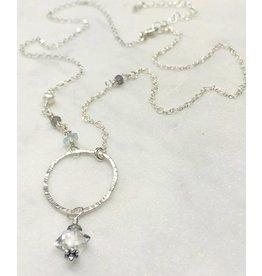 Pax Pax-Eternal Necklace