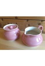 Rayku Pottery Rayku Pottery-Sugar Bowl