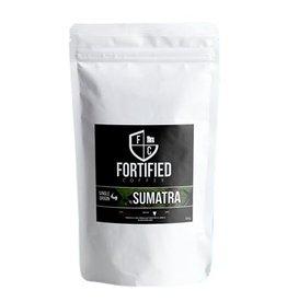Fortified Coffee Fortified Coffee-Sumatra