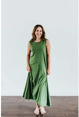 Anthology Anthology 35-Bella Maxi Dress