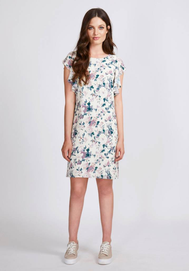 Dry Lake Dry Lake-Madison Dress