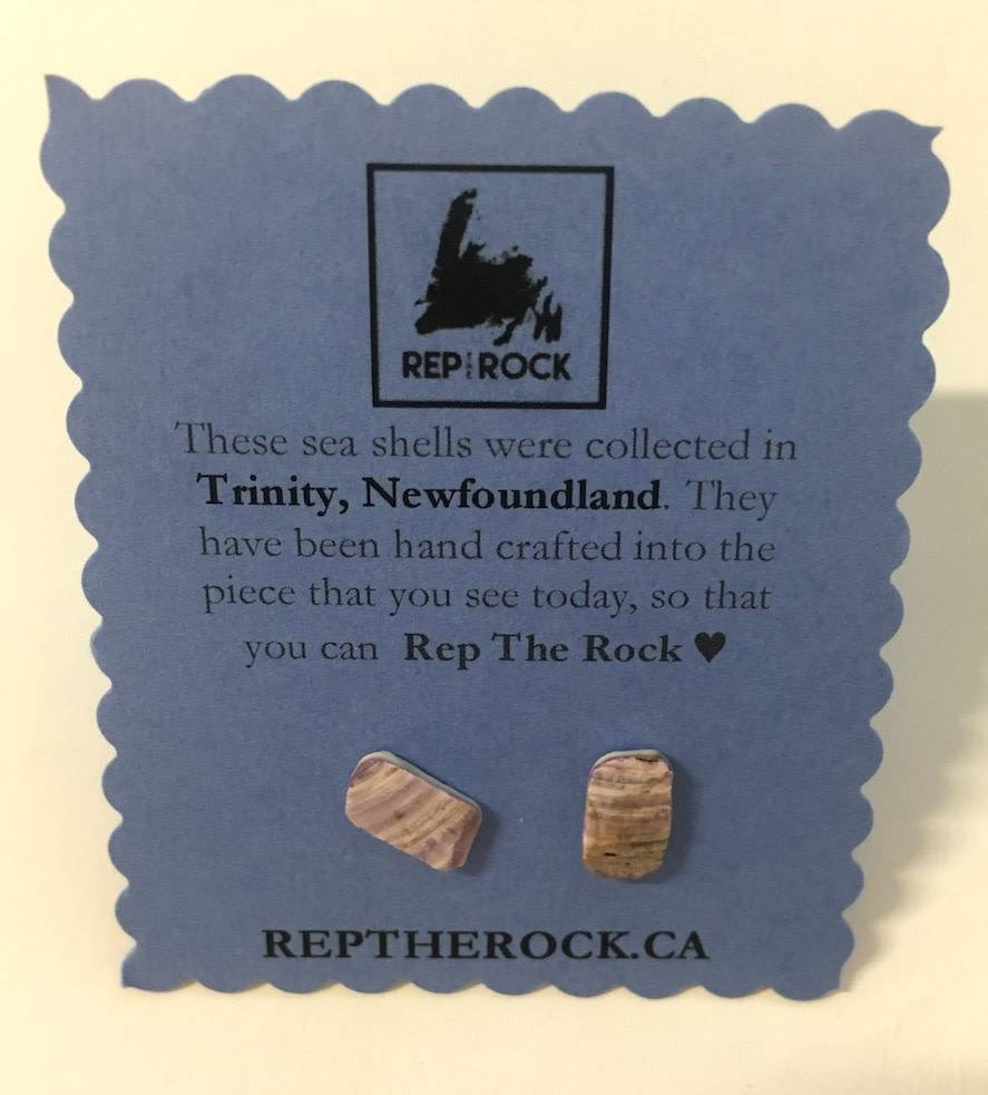 well Rep the Rock-Trinity